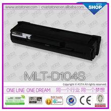 Laser printer SCX-3201 for Samsung MLT-104