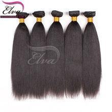 Fashion styles pony hair yaki braiding hair