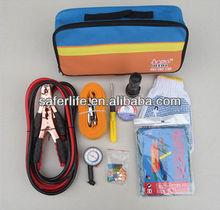 NEW 2013 car emergency bag car tool emergency light kit
