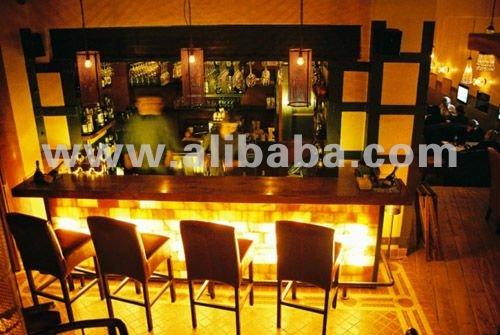 bares y restaurantes de ingenio muebles de sal-Otros ...