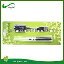 superior model ce4/ce5/GS-H2 atomizer colorful battery blister kit cigarette blister pack e-cigarette