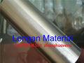 cromo molibdeno de acero de aleación de tuberías