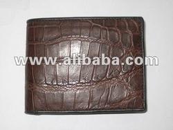 Exotic genuine crocodile leather wallets,handbags,shoulder bags,purses