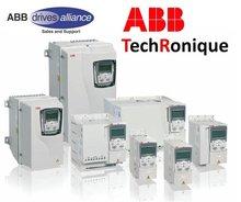 ABB ACS355 industrial drive