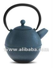 Japanese Theepot / Cast Iron Teapot / Tetsubin