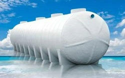 Bio Large Water Treatment (NBF SERIES)