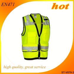 custom made high visible safety vest helmet safety helmet