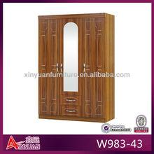 W983-43 Indian cheap wardrobe clothes lift