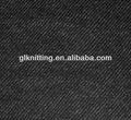 Hyl-m1309 dos homens de lã de poliéster tecido de malha para a jaqueta/blazer/terno casual