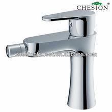 Bathtub bidet water tap
