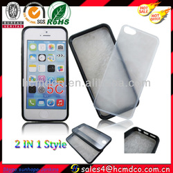 ultra slim hard case cell phone case for Apple iphone 5c iphone mini