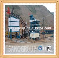 Best Price HXB5000 Twin-shaft Asphalt Mixer Asphalt Plant Suppliers Asphalt Mixing Plant
