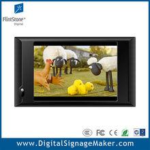 10 inch digital display marketing