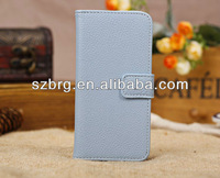 Lychee Pattern Leather Case Cover for iPhone 5c,for leather case iphone 5c