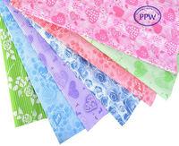 Beautiful Design Florist Crepe Paper Wholesales