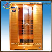 sauna and used spa equipment & long life saunas