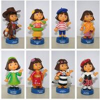 Wholesale Plastic Kewpie Dolls