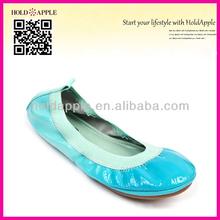 2013 Shiny Flat Dance Shoes HA01111