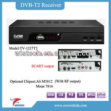 2014 full hd 1080p Mstar7816 dvb-t2 antenna