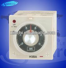 Solid-state Time relay H3BA-8 work voltage AC 50Hz,36V,110V,127V,220V,380V:DC 24V