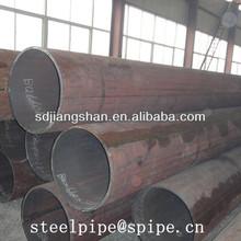 hot sell 762mm diameter steel welded pipe