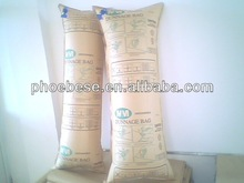 Cargo Care Truck Void Fill Pp Dunnage Bag