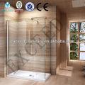 Baño de lujo de diseño de interiores