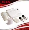 2/4 bands wireless gsm home security alarm control system kits