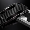 "real carbon fiber designed for iphone 5"" case luxury"