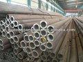 china la fabricación del producto bs 3601 cemento forrada de carbono sin soldadura de tubos de acero en la acción