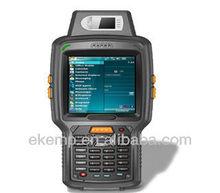 Handheld MRZ OCR Scanner for National ID Card