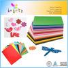 waterproof foamy 8''*11'',chip foam sheets,adhesive eva plastic foam sheet