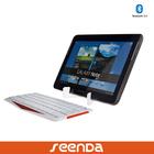 Wireless bluetooth keyboard for ipad mini