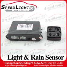 vendita calda e prezzo competitivo uso auto pioggia e faro interruttore automatico del sensore