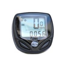 Waterproof bicycle speedometer (wireless ) SD-548C