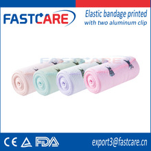 CE approved color surgical bandage