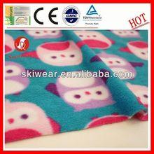 2014 latest super soft christmas plaid fabric