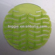 Wave urinal screen 1.0 fragrance mat Herbal Mint