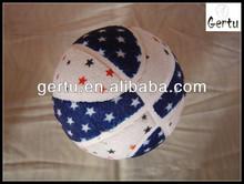 colorful basketball,promotional felt basketball toy