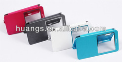PU Leather stand Case For Samsung Galaxy Note 3 III N9000 N9005 Free Screen Protector