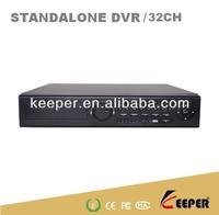 32CH H.264 Network DVR