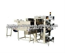 SLM Series Fully Automatic Pneumatic Shrink Wrapping Machine