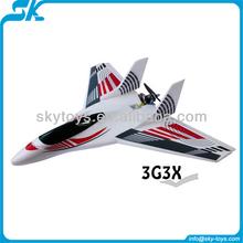 !MINI SKYFUN RTF Basic with 3G3X Technology bo plane toys