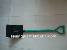 S501MY steel Shovels with metal handle