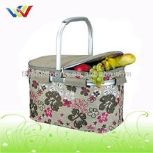 Popular Convenient Cooler Basket Bags