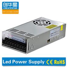 170-240V to 24v 350w power supply