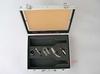 aluminum profile waterproof shell wine box gift box wine case