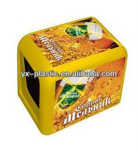 2013 hot sale Plastic Tissue Box,car tissue box
