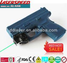 LASERSPEED/Subcompact Pistol Green Laser Sight,laser combat