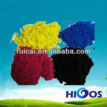 Compatible for Konica minolta c8000 TN615 color copier toner powder